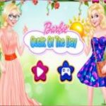 Barbie Outfit Of The Day