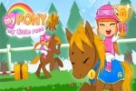 Moj Mali Poni: My Little Race