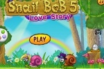 Snail Bob 5: Love Story Mobile