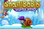 Snail Bob 6: Winter Story Mobile