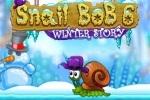 Snail Bob 6: Winter Story Mobile