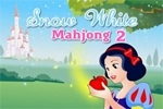 Mahjong Snow White 2