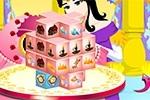 Mahjong Snow White