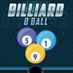 Bilijar 8 Ball