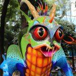 Carnival Hidden Alphabets