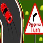 Dangerous Turn