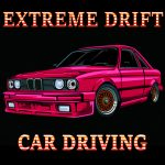 Drift Car Driving
