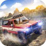 Jeep Drive Truck
