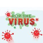 Pop The Corona Virus