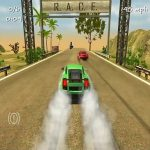 Top Speed Auto Racing Game