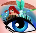 Barbie Artistic Eye Makeup
